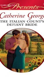 The Italian Count's Defiant Bride_cover