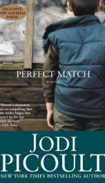 Perfect Match_cover