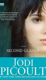 Second Glance_cover
