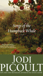 Songs of the Humpback Whale_cover