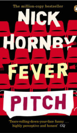 Fever Pitch _cover