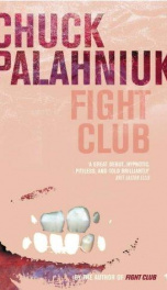 Fight Club  _cover