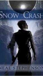 Snow Crash   _cover