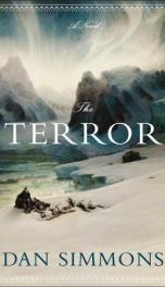 The Terror_cover