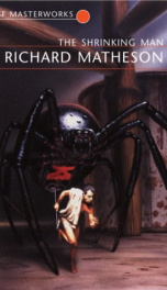 The Incredible Shrinking Man_cover