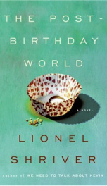 The Post Birthday World _cover
