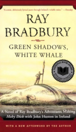 Green Shadows, White Whale _cover