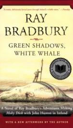 Green Shadows, White Whale _cover