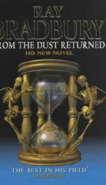 From the Dust Returned_cover