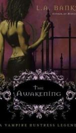 The Awakening_cover