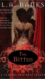 The Bitten_cover