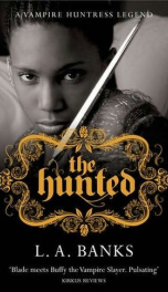 The Hunted_cover