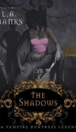 The Shadows_cover