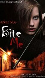 Bite Me_cover
