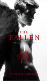 The Fallen_cover