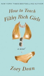 How to Teach Filthy Rich Girls_cover