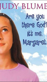 Are You there God Its me, Margaret_cover