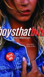 Boys That Bite_cover