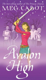 Avalon High _cover