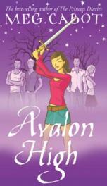 Avalon High _cover