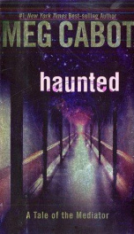 Haunted _cover
