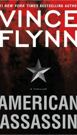 American Assassin  _cover