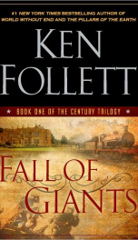 Fall of Giants   _cover