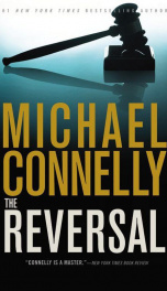 The Reversal _cover