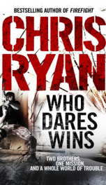 Who Dares Wins _cover