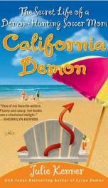 California Demon_cover