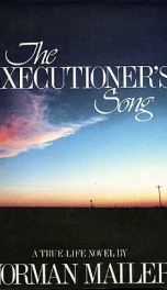 The Executioner's Song _cover
