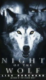 Night of the wolf_cover