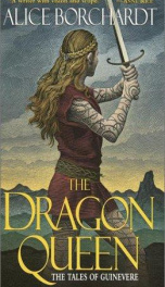 The Dragon Queen_cover