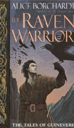 The Raven Warrior_cover