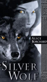 The Silver Wolf_cover