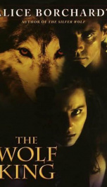 The Wolf King_cover