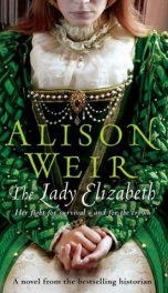 The Lady Elizabeth_cover