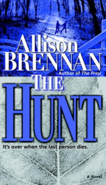 The Hunt_cover