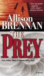 The Prey_cover