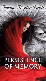 Persistence of Memory _cover