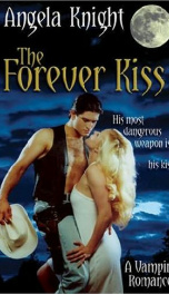 The Forever Kiss _cover