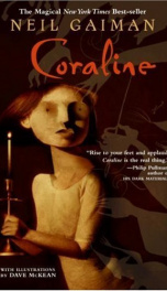 Coraline  _cover