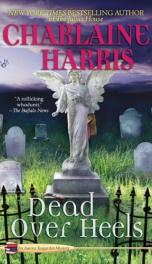 Dead Over Heels_cover