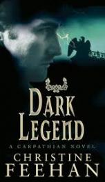 Dark Legend_cover