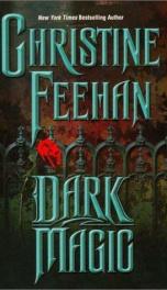 Dark Magic_cover