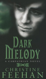 Dark Melody_cover
