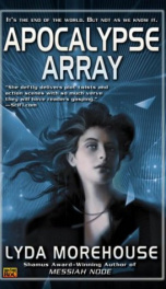 Apocalypse Array_cover