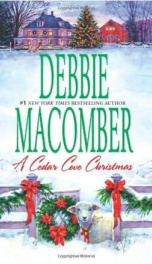 A Cedar Cove Christmas_cover
