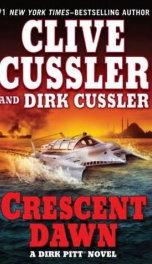 Crescent Dawn  _cover