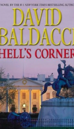 Hell's Corner   _cover